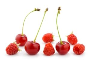 cherryraspberry